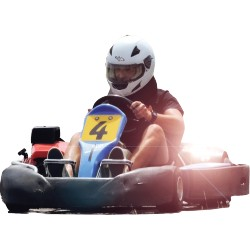 Ticket Karting National - A utiliser en 2018 ou 2019 - e-ticket