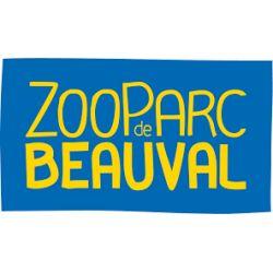 Billet 1 jour Enfant ZooParc de Beauval - valid.27/02/2020