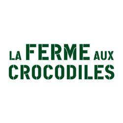 Billet Enfant Ferme aux crocodiles