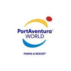 E-billet Port Aventura Basse Saison 1 Jour Enfant