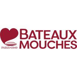 Billet Bateaux Mouches - valid.24-08-2020
