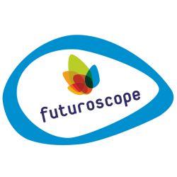 E-ticket Futuroscope Adulte 1 Jour - valid.29-11-2019