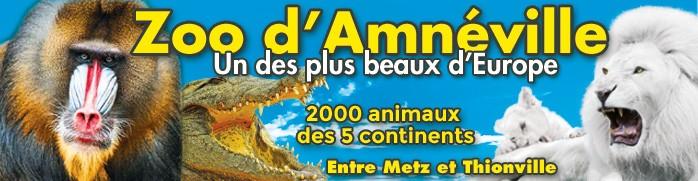 Zoo d'Ameville